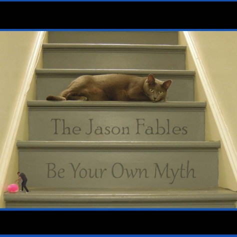 Album by The Jason Fables