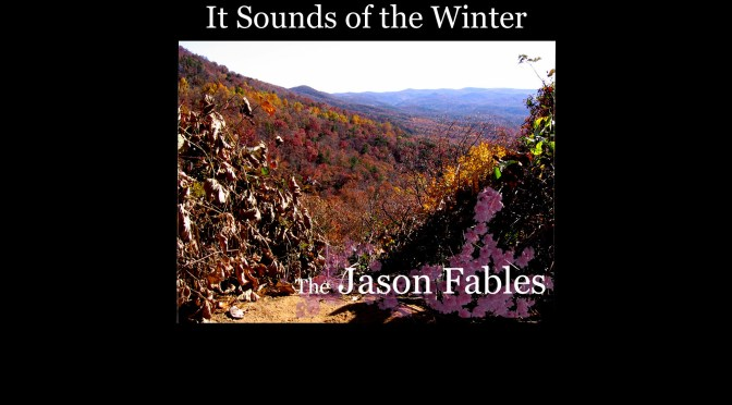 It Sounds of the Winter