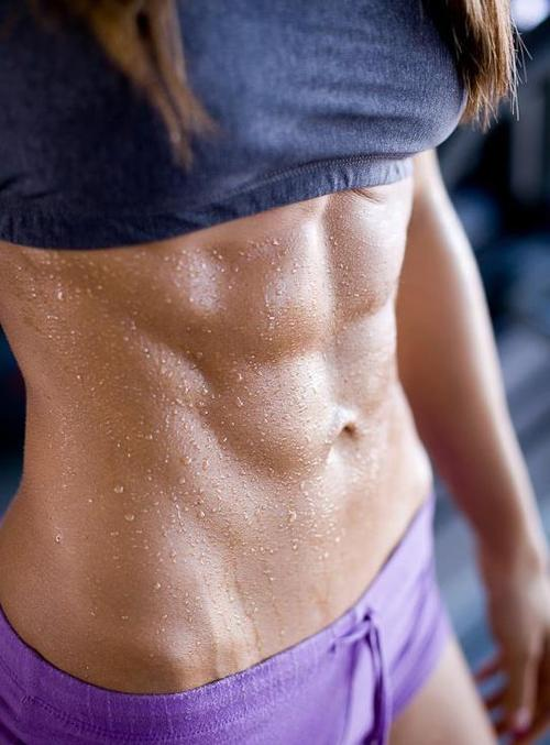 abs purple 12 Reasons Youre Not Losing Fat
