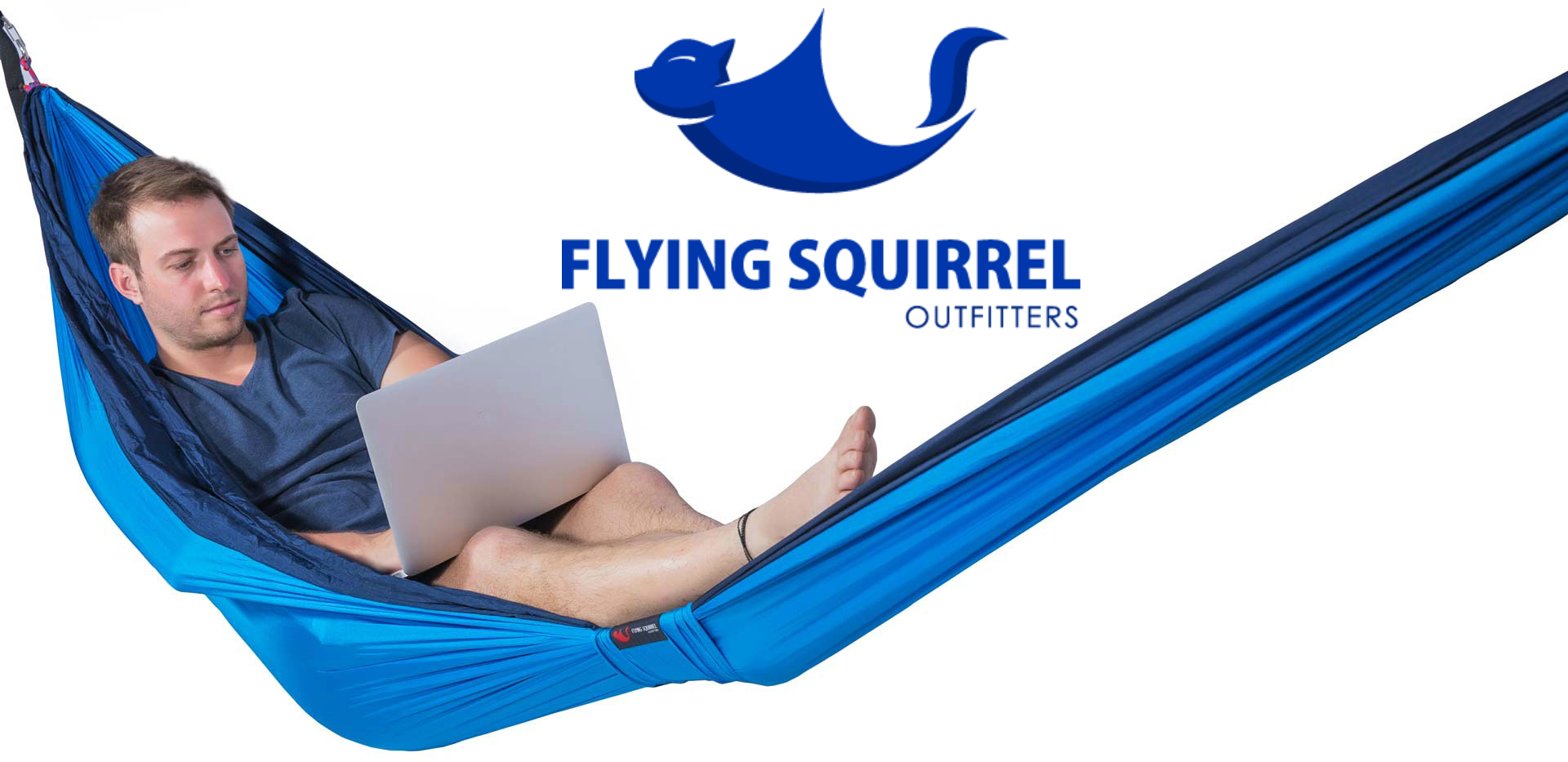 i first heard about these hammocks being created by my friend brian at flying squirrel outfitters at the end of 2015 and finally got my hands on one early     review  hammocks by flying squirrel outfitters  win your own      rh   jasongetsaround