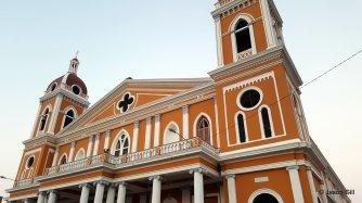 24. Granada Church