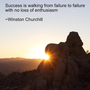 Success is….