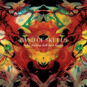 Band of Skulls – Cold Fame