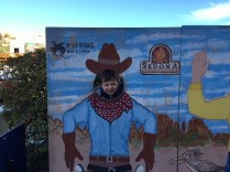 Cowboy Ari