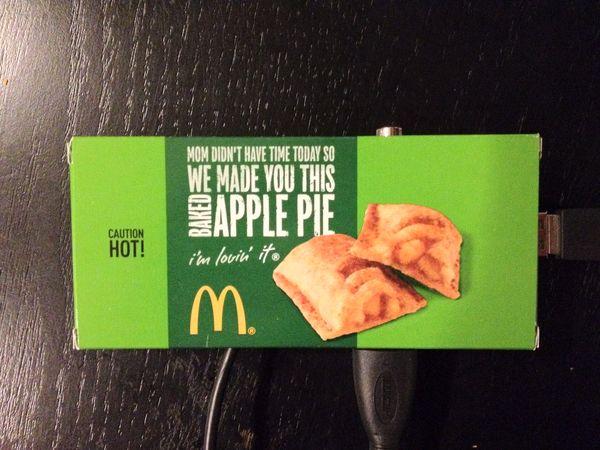apple raspberry pi case