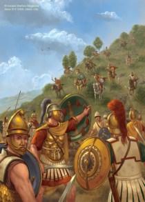 Thermopylae 191bce