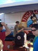 Highland Booth