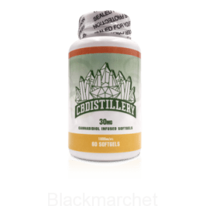 Buy 30mg CBD Isolate Infused Online