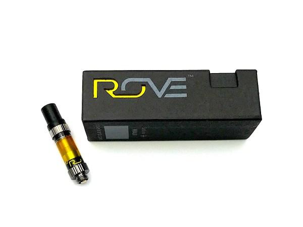 Buy Rove Vape Oil Online