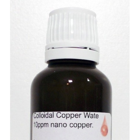 Buy Colloidal Copper Water 10 Online