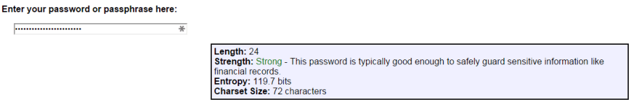 passwordstrengthtest