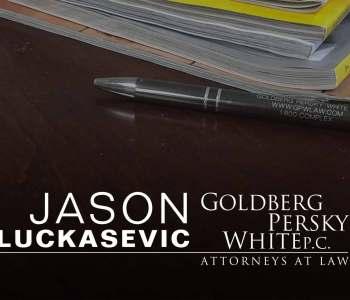 Jason Luckasevic Interviews and Media