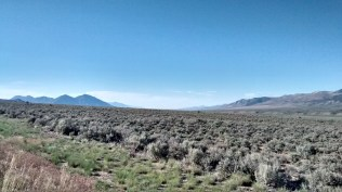 Steptoe Valley, Ely, NV