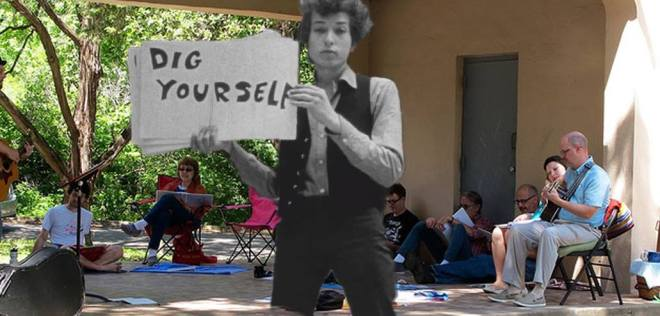 Dylan Singalong promo