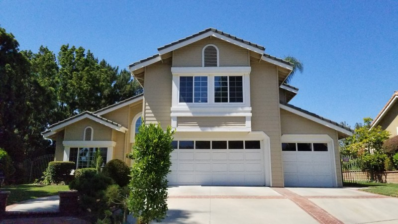 Fullerton CA Single Family Home For Sale 4bds 3ba $998,500