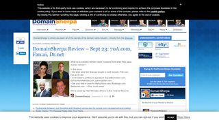 DomainSherpa