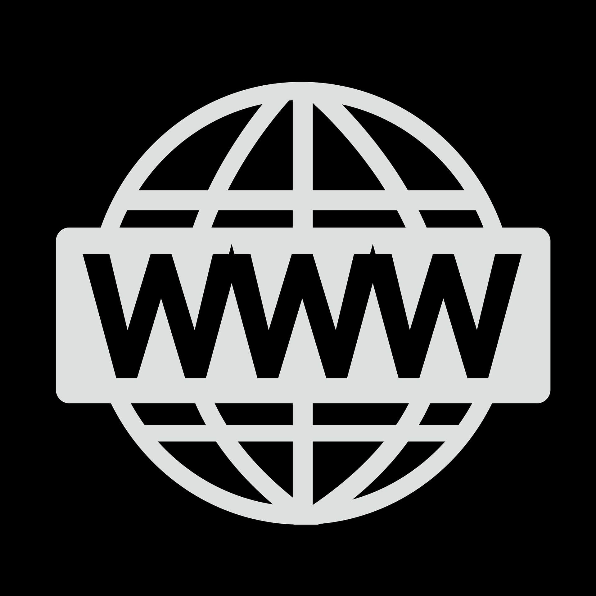 Do You Need www in Web Address