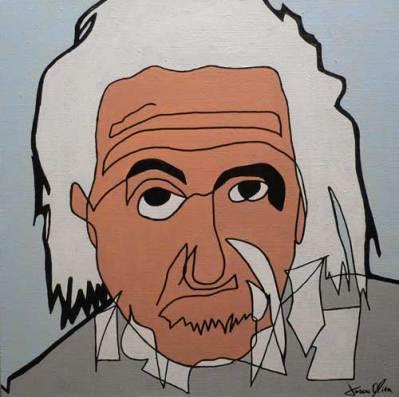 Einstein, 2005