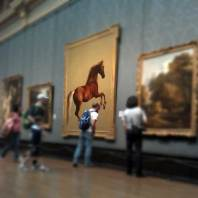 Racehorse Portraits - George Stubbs Jason Oliva