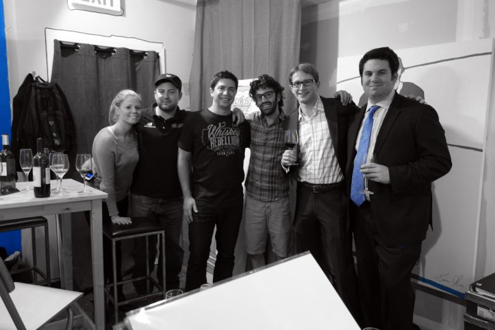 Open Studio Visits jason Oliva