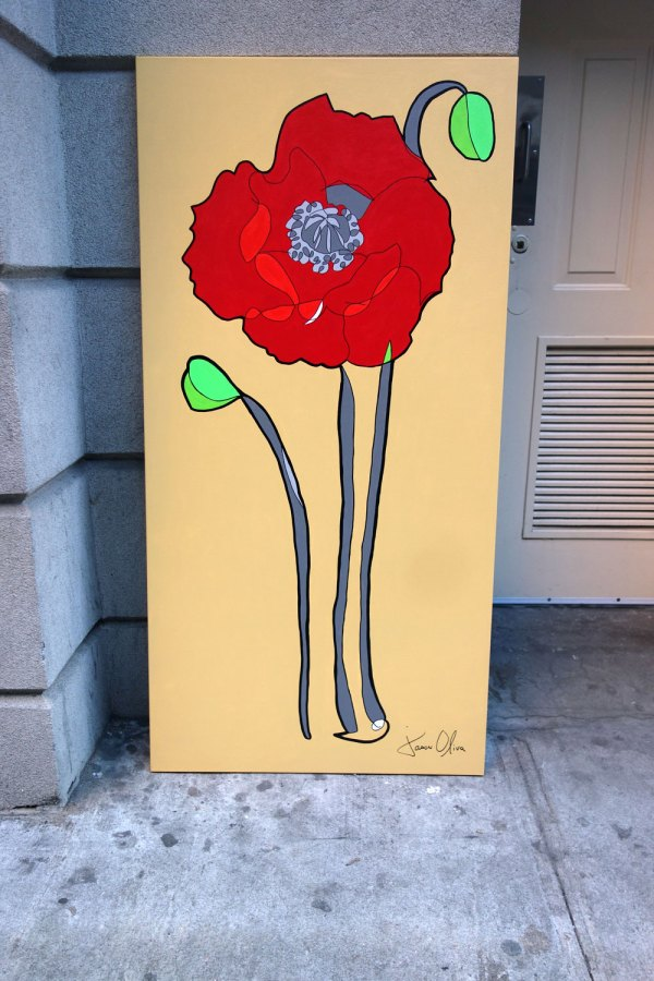 jason-oliva-artist-poppy-painting