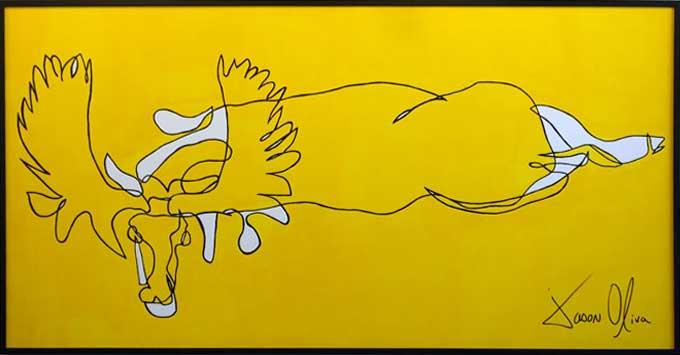 Moose-Painting-Jason-Oliva-
