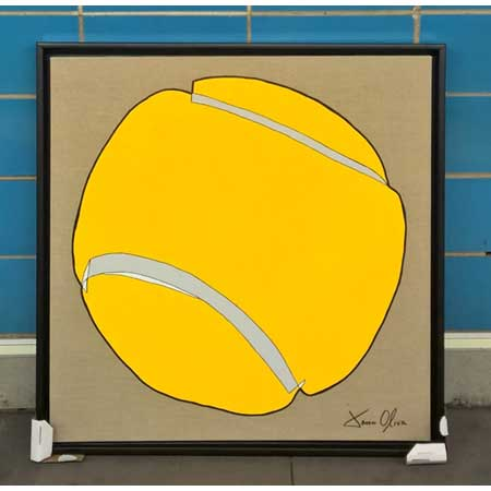 Tennisball-painting-jason-o