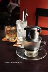 Tea & Morning Brew