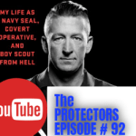 Special Episode of The Protectors:  Clint Emerson