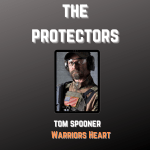 Tom Spooner, Delta Force Operator, Warriors Heart