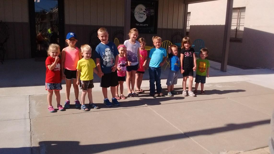Smith Center preschool