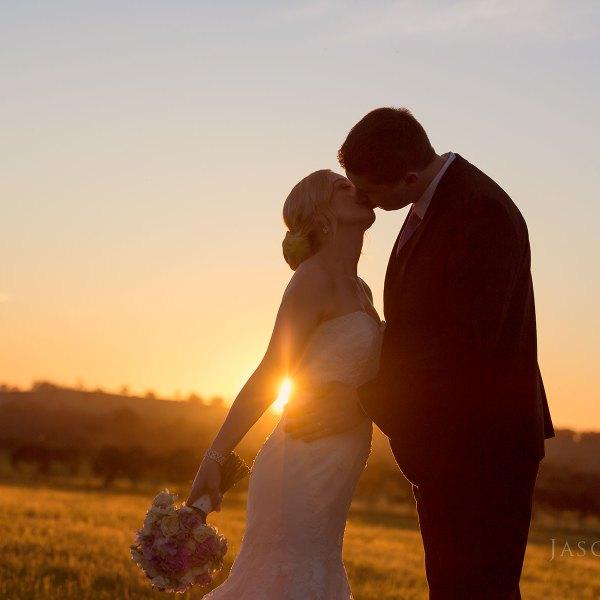 Wedding Photography at Wedding Venue Orange Grove Gardens NSW
