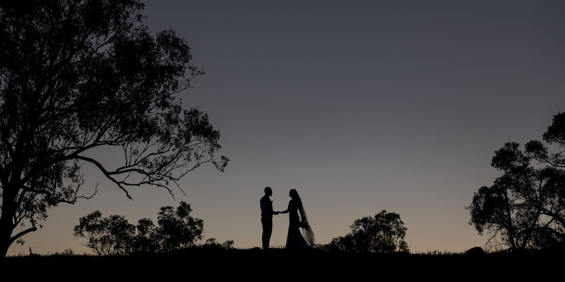 Wedding Photography Albury Wodonga by AIPP Wedding Photographer Jason Robins