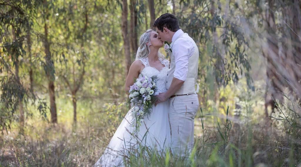 Albury Wedding Photography by Albury Wedding Photographer Jason Robins