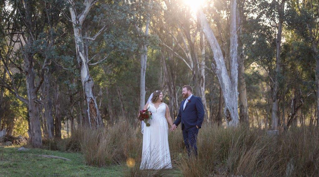 North East outdoor Wedding Photography, Waddingtons.