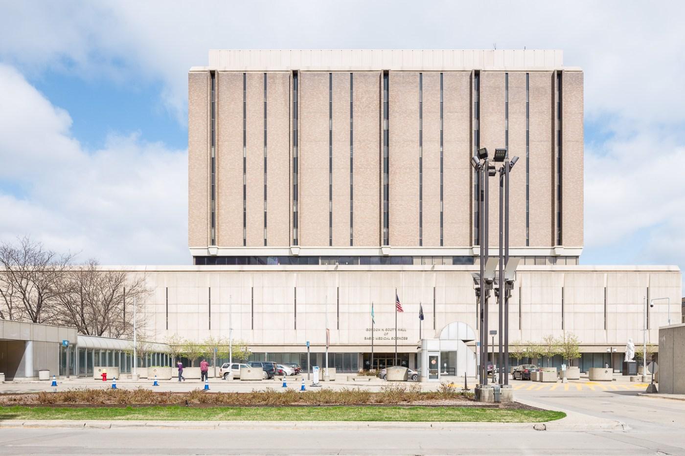 Detroit Medical Center   Jason R Woods   Architectural