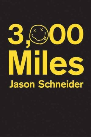 3000 Miles cover