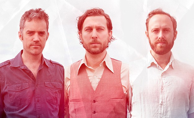 GLS Trio 1