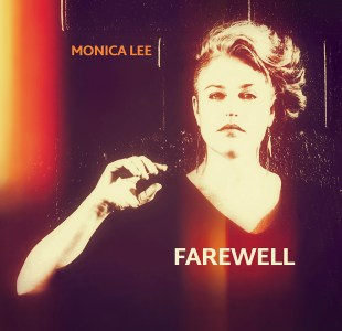 Monica Lee-Farewell [2020] COVER