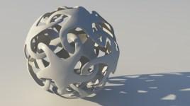 Terragen 3 render by inkydigit