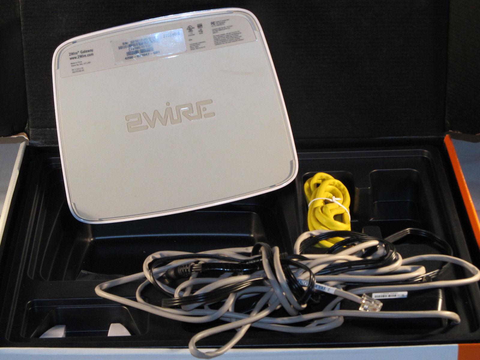 Att 2wire Gateway Modem - Wiring Diagram