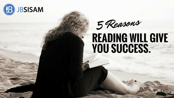 why readers are leaders