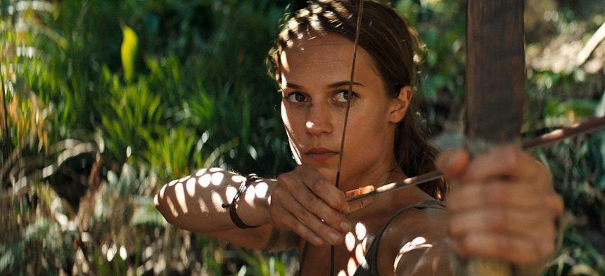 Tomb Raider (2018) - Review | Mana Pop