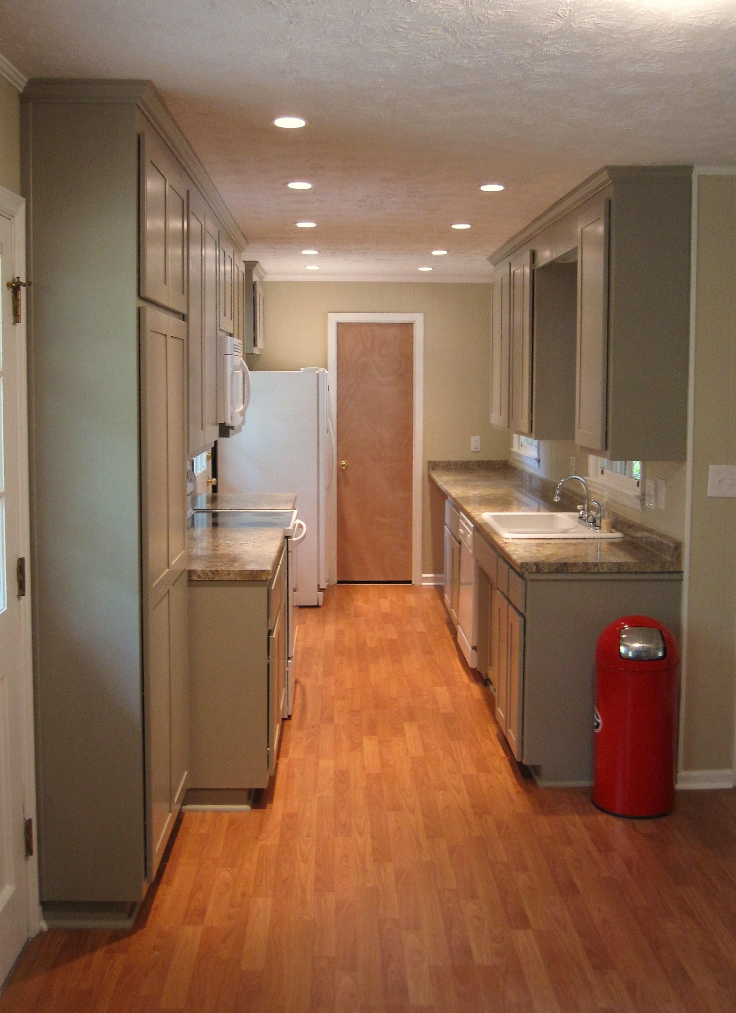 Kitchens Carey S Carpentry Service