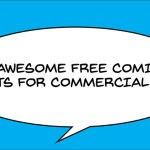 7 Awesome Free Comic Book Fonts for Commercial Use and How to Use Them