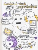 Comics workshop summary