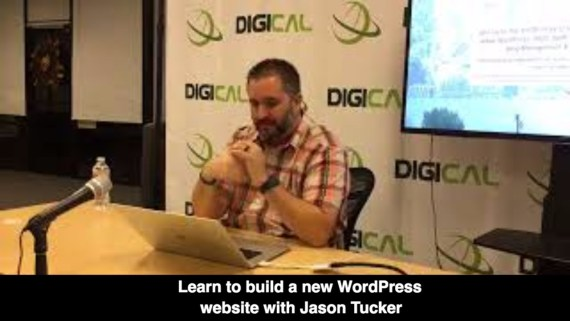 How to build a new WordPress website - https migrations, seo, contact forms, google analytics 10
