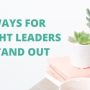 11 Ways for Thought Leaders to Stand Out