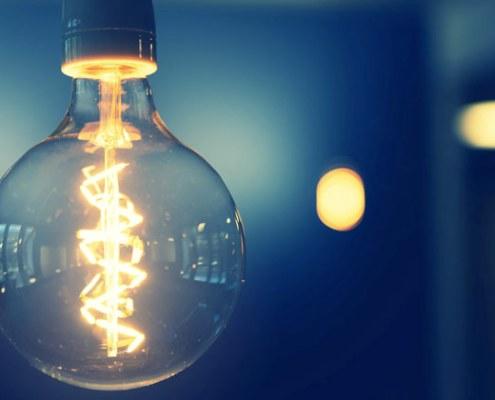 Lightbulb of Ideas