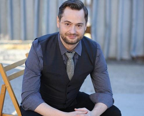 Jason Van Order - IMPACT Podcast Host